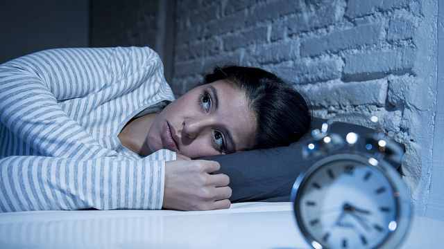 一周不睡觉,你的身体会怎样?
