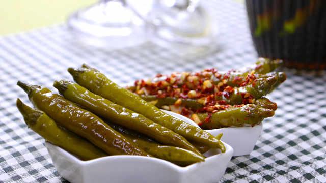 喜欢辣椒的吃货们快快进来吧!