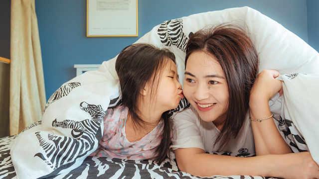 如何成為口出良言的父母?