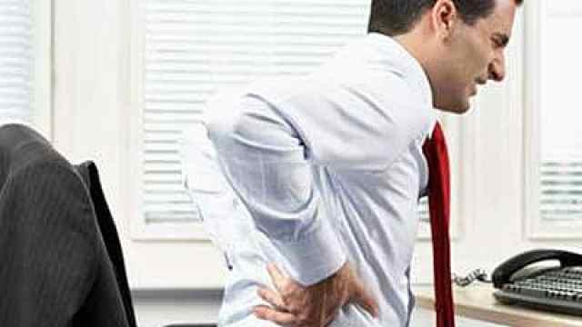颈椎腰椎疼痛,小功法轻松缓解!