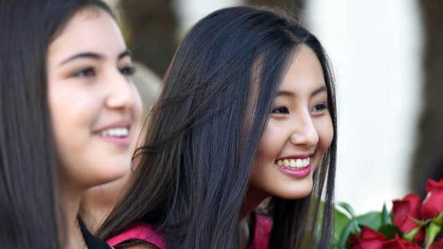 为什么华裔长相跟中国人不太一样?