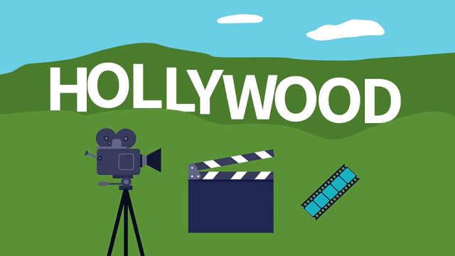 好莱坞从犹太人的五分钱电影梦开始