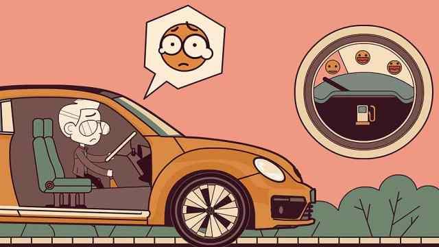 老司机私藏的省油技巧,你知道吗?