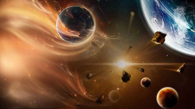 宇宙的前途变得迷茫:生命越来越少