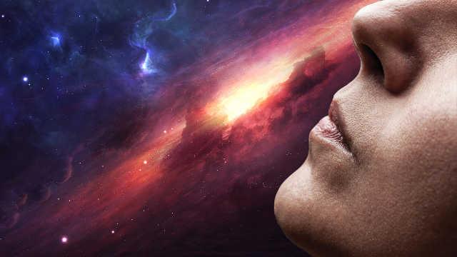 宇宙有自己的特殊味道?