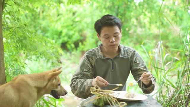 如何把粽子吃出高级西餐的感觉?