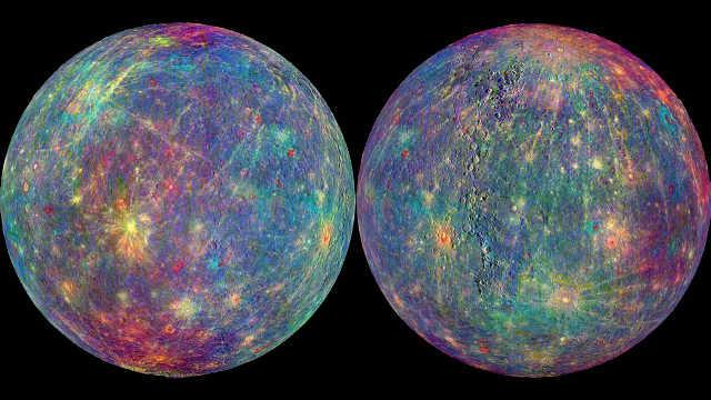 直径缩小了11.4千米的水星会消失吗