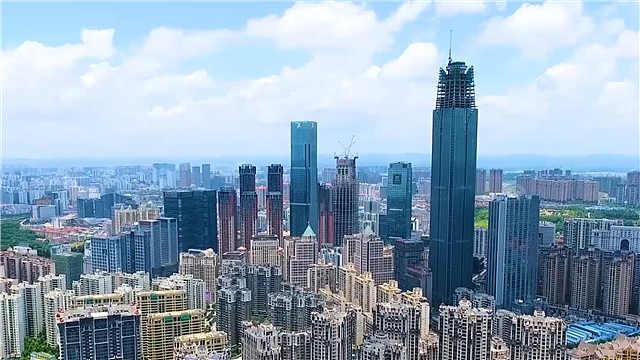 中国全面开放新格局如何形成?