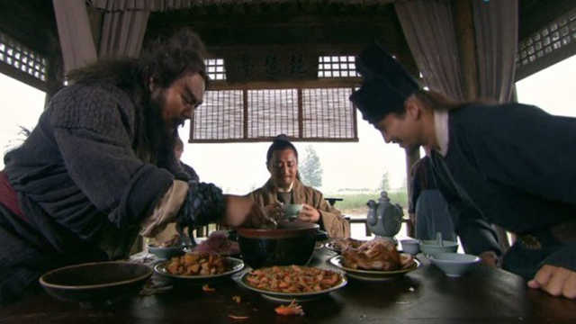 为啥古代人不常吃猪肉?