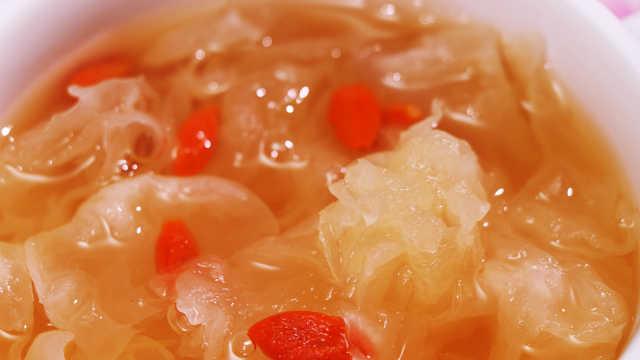 家庭版消暑糖水,有电饭锅就能做!