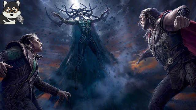 片片解说《雷神3:诸神黄昏》
