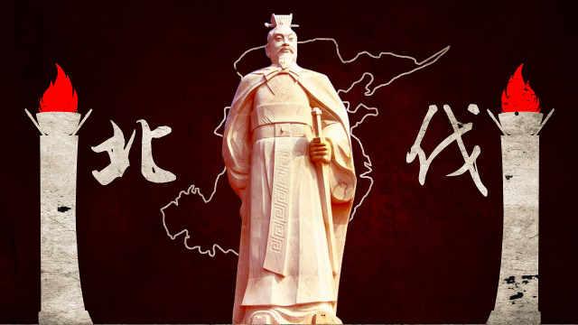 6分钟看清历史上真实的刘裕