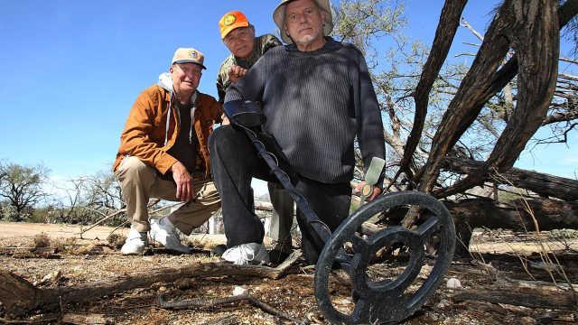 陨石身价暴涨催生新职业:陨石猎人