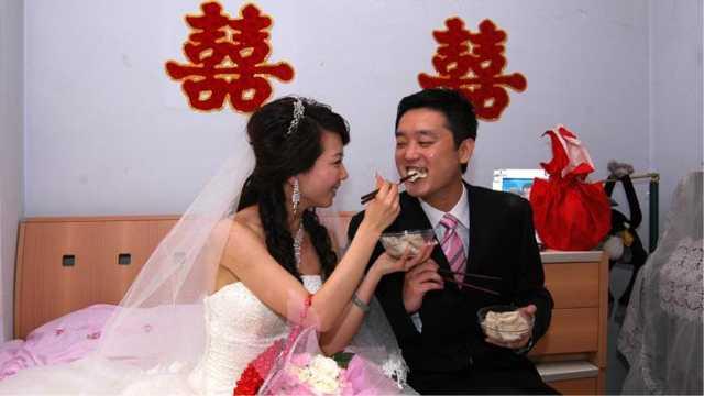结婚时不看重钱的人过得怎么样了?