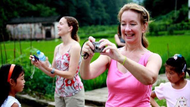 为什么中国人喜欢单反相机?