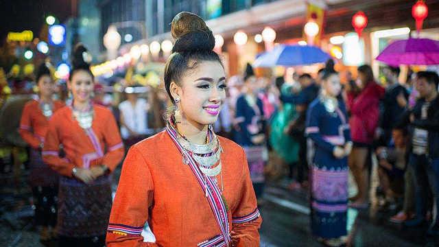 为什么国内那么多人喜欢去泰国旅游