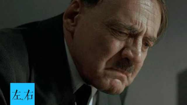 希特勒差点就成为二战胜利者