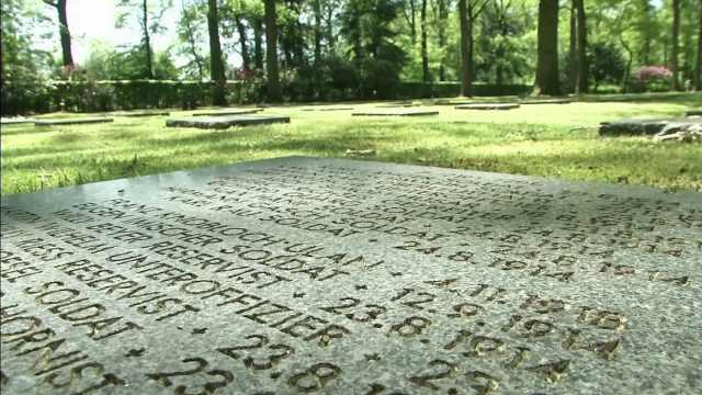 一战纪念旧址提名世界遗产名录