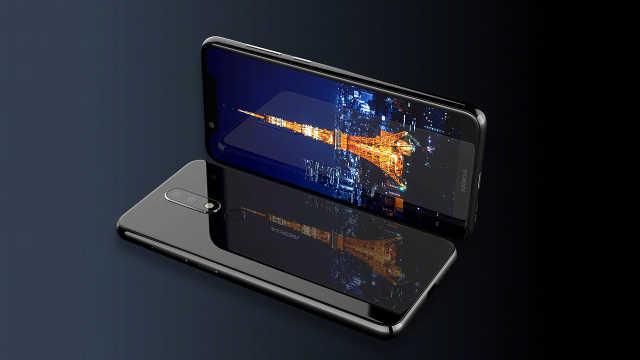 Nokia X5正式发布售价999元搭载P60