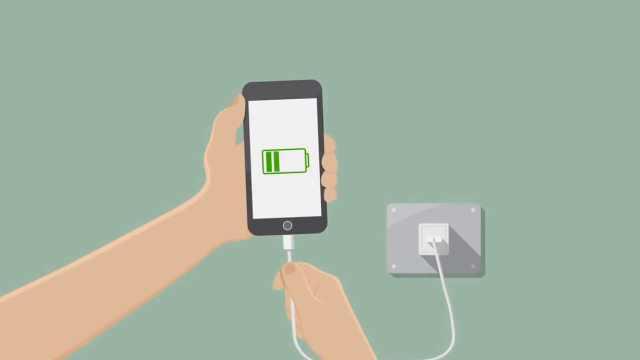 充电不能玩手机?手机充电五大误区