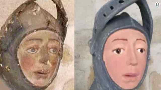 中国文物是怎么修复的