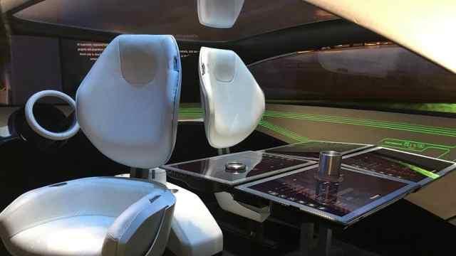 我们如何把汽车创造得更有想象力?