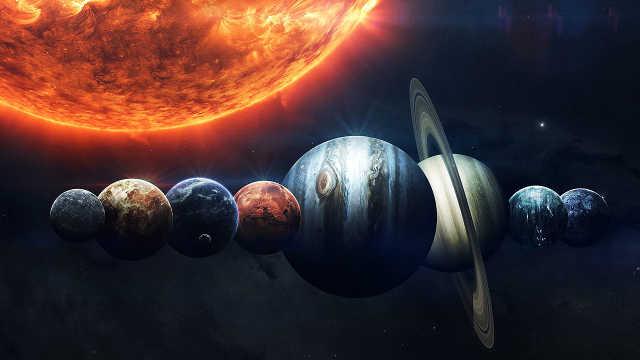 火星周围的小行星,黄金或取之不竭