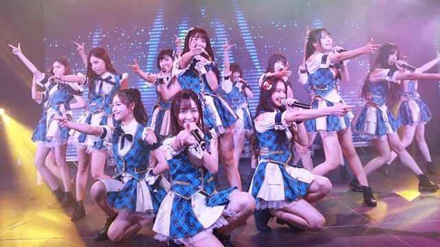 SNH48投资人谈女团过往辛酸史