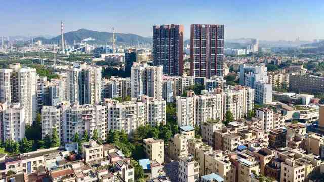 深圳楼市又出调控政策