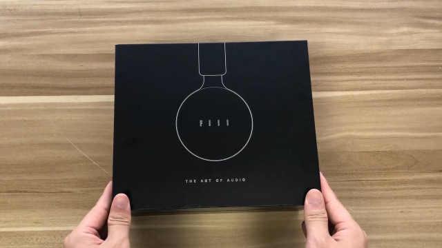 价值1499元的汪峰耳机开箱!