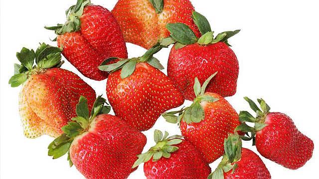 使用膨大素的草莓,长期食用致癌?