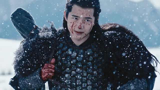 高燃!《九州缥缈录》预告片超带感