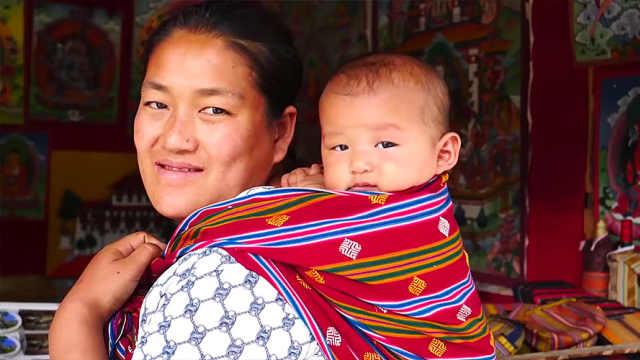 探秘不丹:为何人们脸上总洋溢笑容