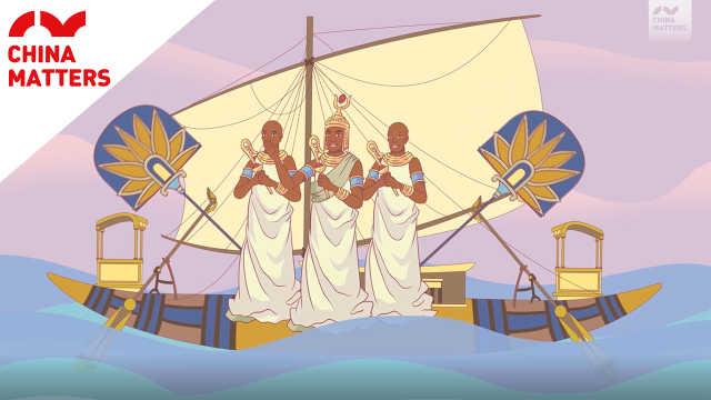 中非贸易3000年,竟拿丝绸换过西瓜