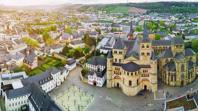 德国这座古城为何成为中国游客最爱