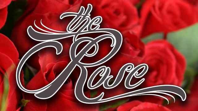 钢琴教学:《The Rose》
