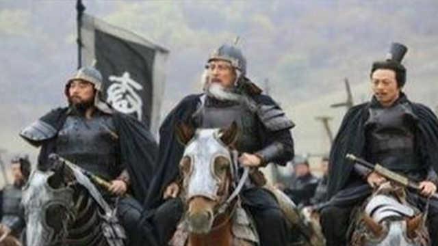 项羽的爷爷为何不是战国四大名将?
