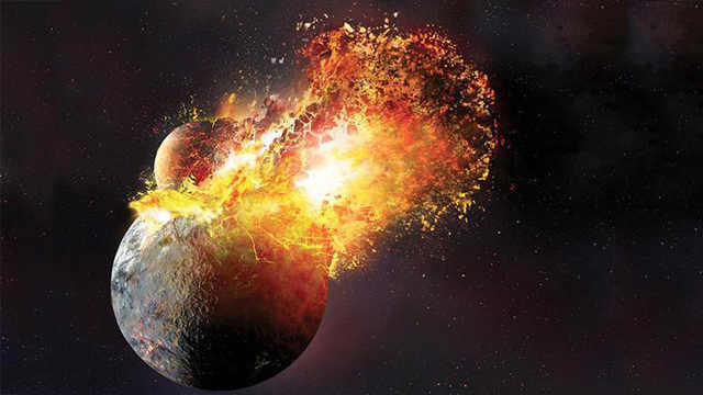 如果没有月球,对人类会有什么影响