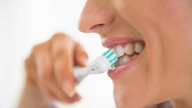 正确的刷牙方法,你知道吗?