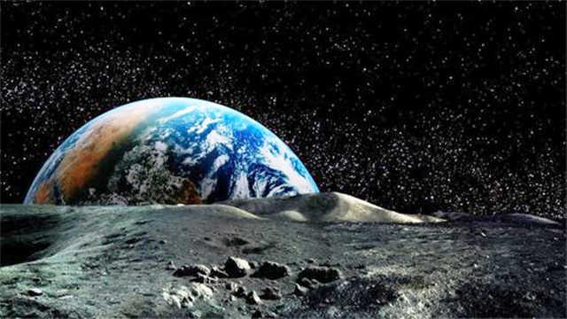 月球将离我们越来越远?
