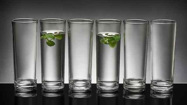 为什么杯子大多是圆柱形?