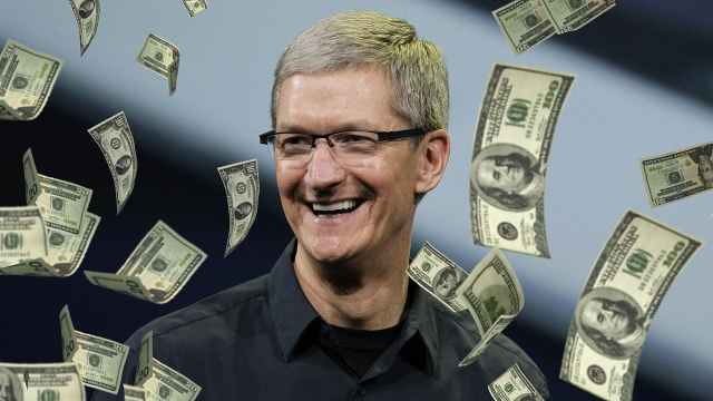 库克解释iPhone为什么那么贵
