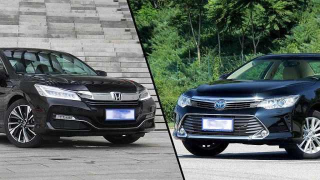 丰田和本田的混动车买哪家好?