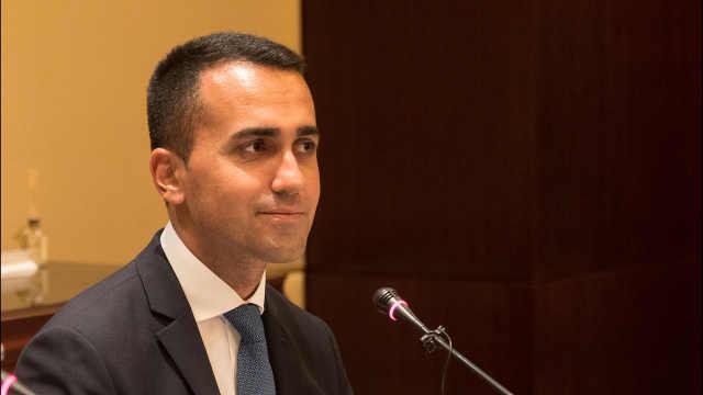 意大利副总理:重视中意两国合作