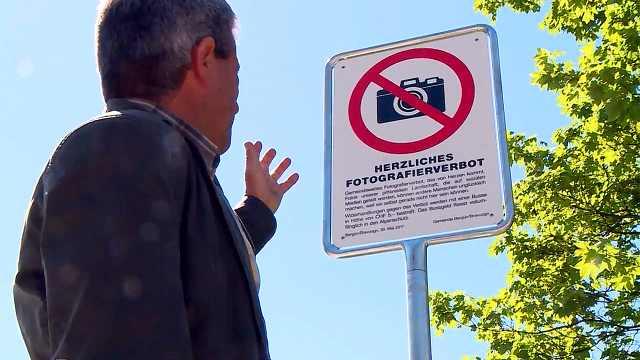 瑞士最霸气的村庄,拍照会被罚款!