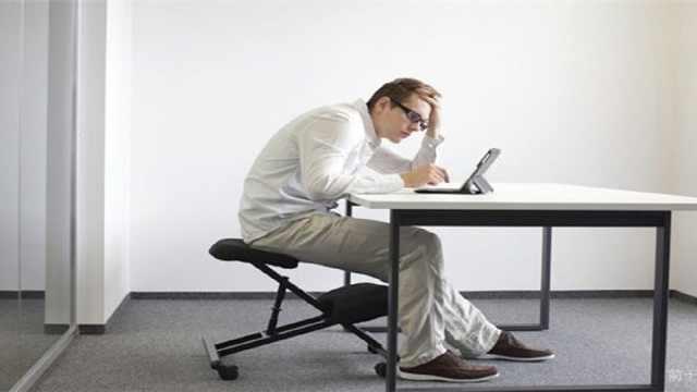 坐得久了对身体的危害有多大?