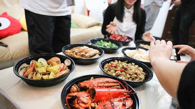 每天吃外卖,对身体危害有多大?