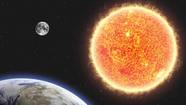 没有氧气太阳怎会燃烧几十亿年?