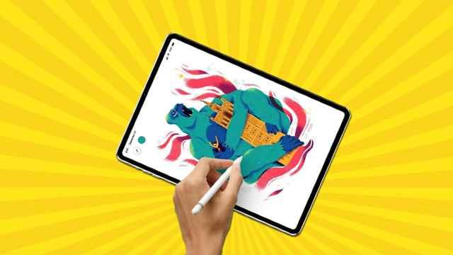 iPad Pro 2018配备全面屏