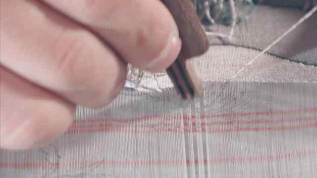 缂丝团扇,中国丝绸的最高水准